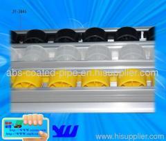 Aluminum Bracket Pipes Roller JY-2045