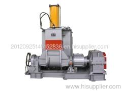 dispersion kneader mixer
