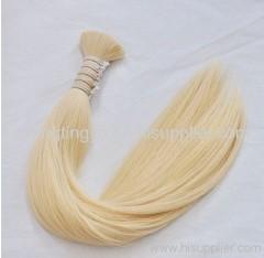 hair bulk