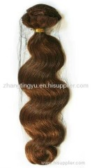 Body wave Brazilian hair extension