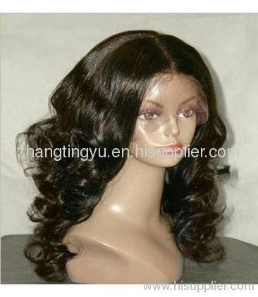 Remy full lace wig for women