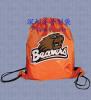 nylon camping bag, reusable nylon shopper