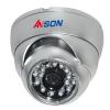 540tvl 25M IR Vandal Dome CCTV Camera