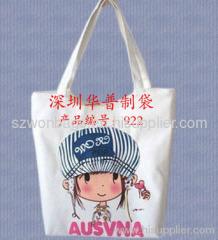 Heavy duty cotton bag, Bespoke cotton bag
