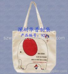 Friendly cotton bag, Cotton bag for advertising