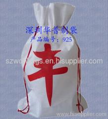 Vest cotton bag, Tote cotton bag