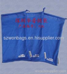 Ecological cotton bag, Lamination cotton bag