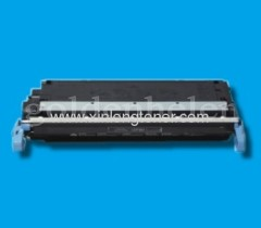 HP C9730A Original Color Toner Cartridge