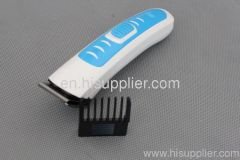 Powerful Electric Hair Trimmer