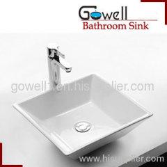 Italian bathroom sink