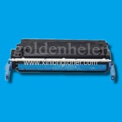 HP C9721A Original Color Toner Cartridge