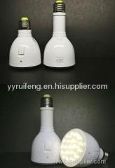 Led Emergency Light Bulb magic led bulb