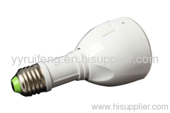 High Power Led Torch round bulb