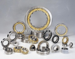 NU2326 M Cylindrical roller bearings