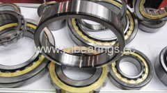 NU 30/398 MA Cylindrical roller bearings