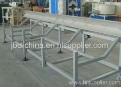 PVC/UPVC/CPVC pipe extrusion line