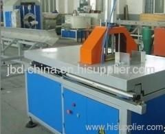 PVC/UPVC/CPVC pipe making machine