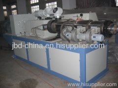 PVC/UPVC/CPVC pipe extrusion machine