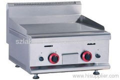Counter Top Griddle