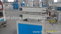 PVC garden hose production line