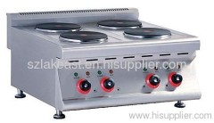 Counter Top Hot-plate Cooker