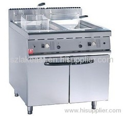 Vertical Fryer