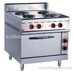 Vertical Hot Plate Cooker