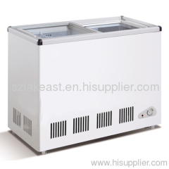 Horizontal Showcase Cooler