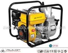 3 Inch irrigation water pump