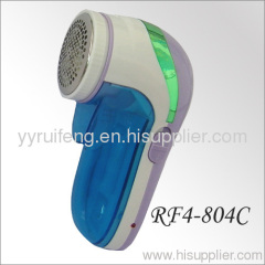 Electric Lint Shaver fabric roll free