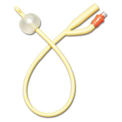 2 way Foley Catheter