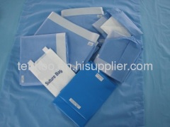 General Surgical drape Pack