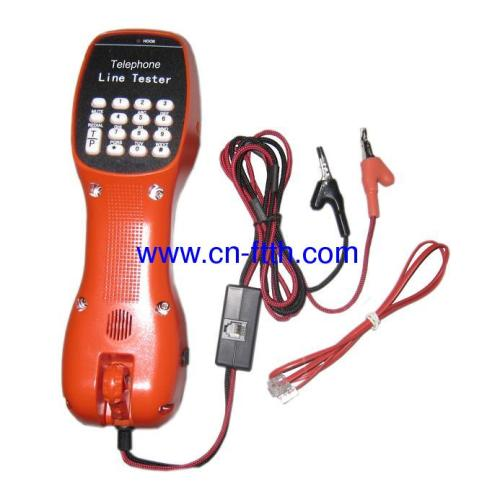 Telephone Line Tester