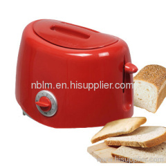 Red Bread Maker