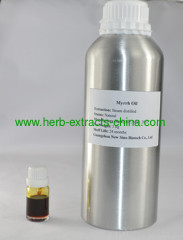 1kg Myrrh Oil Pure Essence