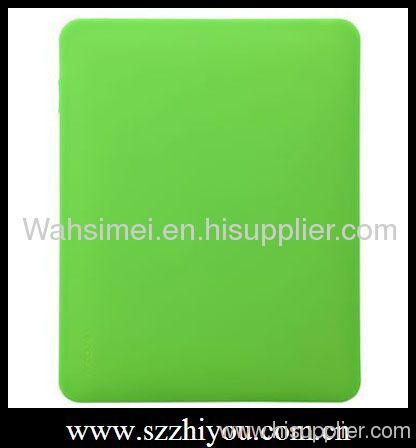 silicone ipad3 case fashional item