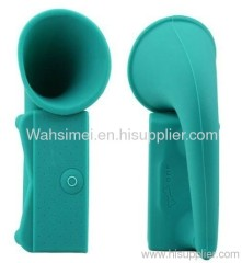 silicone speaker whole China factory