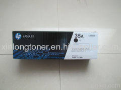 HP 35A original toner cartridge