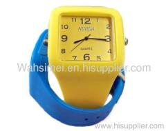 Ion Silicone Watch wholesale\