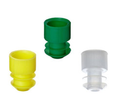 Test Tube Cap / Flange Cap / Test Tube Stopper
