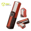 3.7V led magnetic work light with foldable body