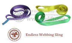 Polyester Lifting Sling