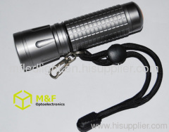 aaa 1w flashlight
