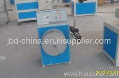PVC medical pipe making machine