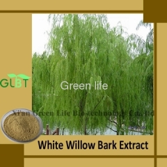 White Willow Bark Extract Salicin Plant Extract