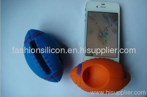 Silicone speaker cases for phone 5