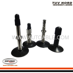 Bicycle Tyre Tube valves