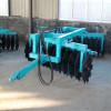1BZ series of hydraulic trailed off-set heavy-duty disc harrow