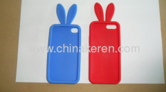 2013 fashion silicone iphone 4s case