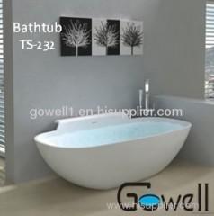 Indoor Bathtub Gowell Bathtub